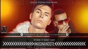 New! 2015 | Reykon Ft. Daddy Yankee - Imaginandote ( Audio )