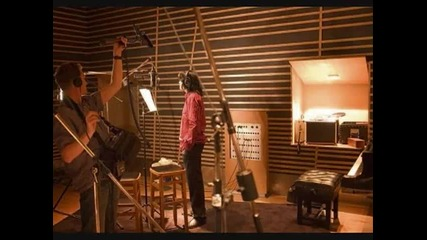 Michael Jackson - A Place Without No Name (studio)