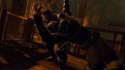 Batman Arkham Origins - Initiation