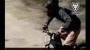 - Bikeskills - How to jump a mountain bike.
