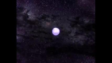 Черни дупки, изчезващи звезди, пространство и време