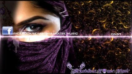 Арабски Мотиви! dj coslow - anatolian sunset (original mix)