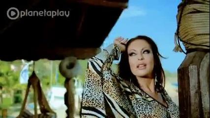 Ивана - Златен ( official music video )