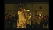 Club Fight Scene (ong Bak) English Audio
