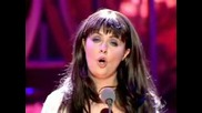 Sarah Brightman - Don`t Cry For Me Argentina
