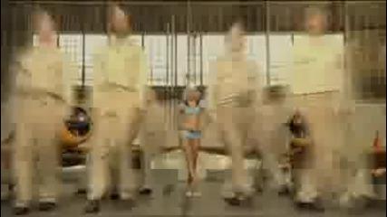 Christina Aguilera - Bionic Trailer 2010