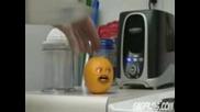 Хей Портокал .. Кфо стааа