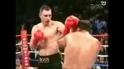 Виталий Кличко Удря Лошо