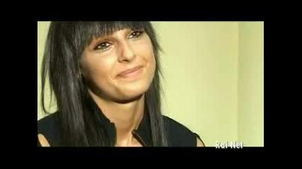 Анна Татанджело - Санремо 2006
