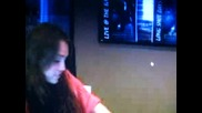Miley Cyrus Live Chat on 5th July 2009 part 5