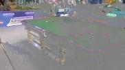 Мартин Гулд Срещу Марк Дейвис - Фрейм 7 / Австралия Голдфийлдс Опън 2012, Четвъртфинал /