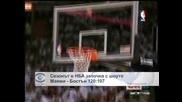 """Сезонът в НБА започна с шоуто """"Маями"""" – """"Бостън"""" 120:107"""