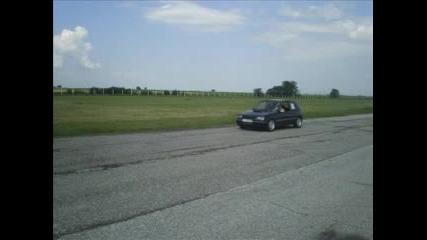 Събор На Peugeot - Писта Дракон - 2008год.