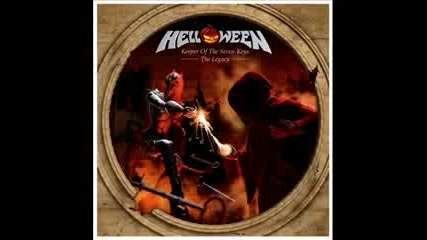 Helloween - The Shade In The Shadow