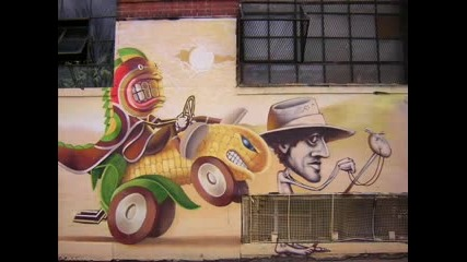 Много Добри Graffiti