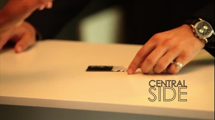 Central Side - Steps in da club (official video)