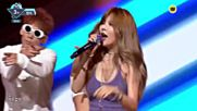 245.0818-4 Hyuna - How's this, [mnet] M Countdown E488 (180816)