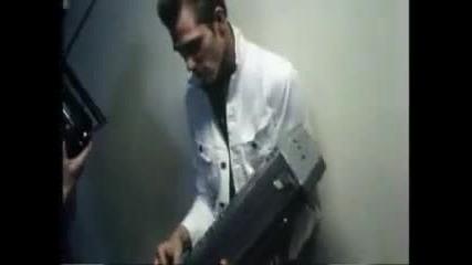 The Clash - Guns Of Brixton Video