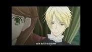 anime kissing scenes