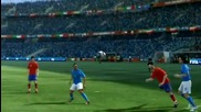 2010 Fifa World Cup South Africa Tricks Tutorial Ps2&ps3
