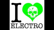 Dvj Bazuka - Electro Girl (bass Fly Remix)
