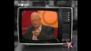 Господари на ефира - Професор Вучков 14.04.2009