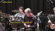 Pink Floyd Mandolin Orchestra ☀️ Shine On You Crazy Diamond Mank Rber Preema Bagger