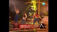 Маги - Нека бъде лято - X Factor Концертите Bulgaria