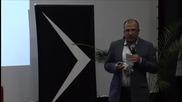 Бизнес разработване на една интернет услуга - Любомир Русанов - StartUP@Blagoevgrad 2013