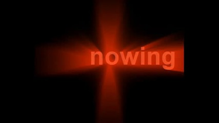 nowing