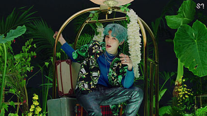Taeyong - Long Flight