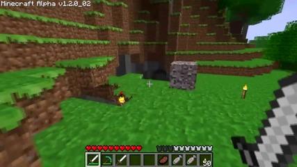 Minecraft - Herobrine Him Not Multiplayer