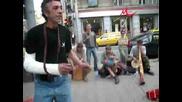 Славейков Улична Музика