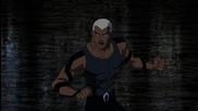 Young Justice - Сезон 1 Епизод 14 Revelation - Високо Качество