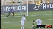 Алжир - Словения 0:1 (група C)