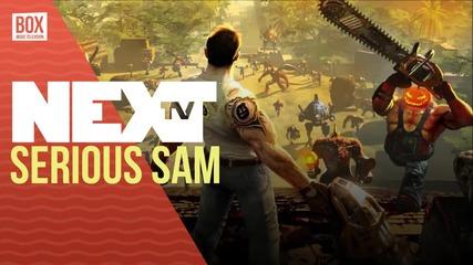 NEXTTV 037: Ретро: Serious Sam