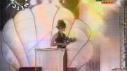 Златният Мустанг 2001 - Буболина - Аз съм малка(live) + награждаване - By Planetcho