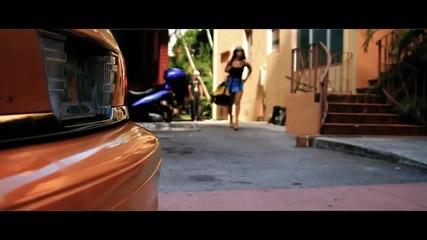 Cota Streetz Feat. Goldy Lux - Only Captain [ H D ]