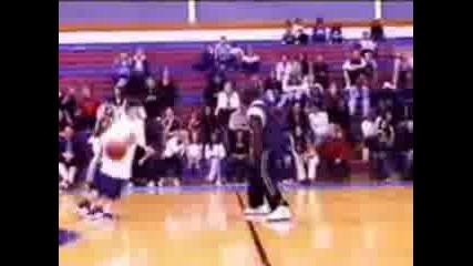 Basketball Tricks