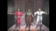 Arabesque - friday night 1978