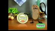 Реклама На Маргарина Tommi