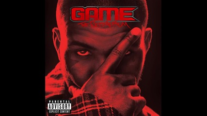 The Game ft. Yelawolf - Rough