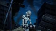 Финал [ Бг Суб ] Juuni Taisen Episode 12