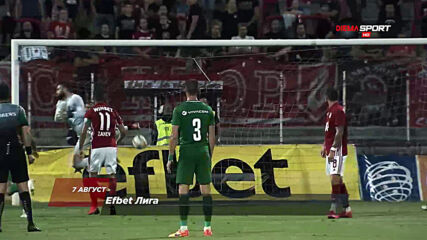 Efbet Лига от 7 август по DIEMA SPORT & DIEMA SPORT 2