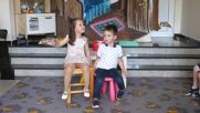 Празник на анлийския език в Детска градина ЕСПА 29_05_PAE 3Grupa-01