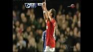 """""""Челси"""" срази """"Манчестър Юнайтед"""" с 3:1 в победа номер 100 за Моуриньо във Висшата лига"""