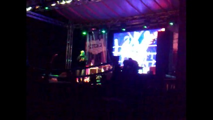 Beatbox Battle 2010 Eklips 1