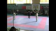 Shinkyokushin Национално Първенсвто 16.05.2009