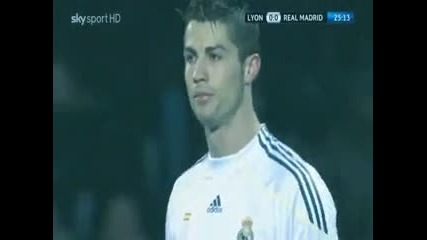 Cristiano Ronaldo *rude Boy* 2010 Hd