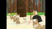 South Park /сезон 11 Еп.3/ Бг Субтитри